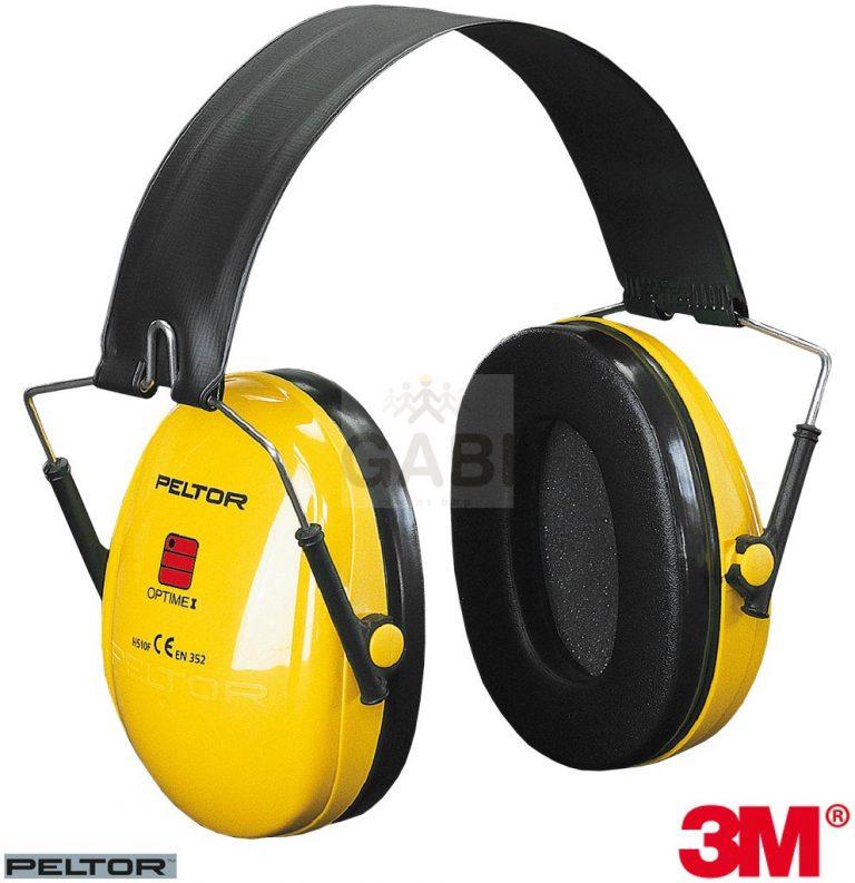 Stopery do uszu czy ochronniki słuchu. Co jest lepsze?