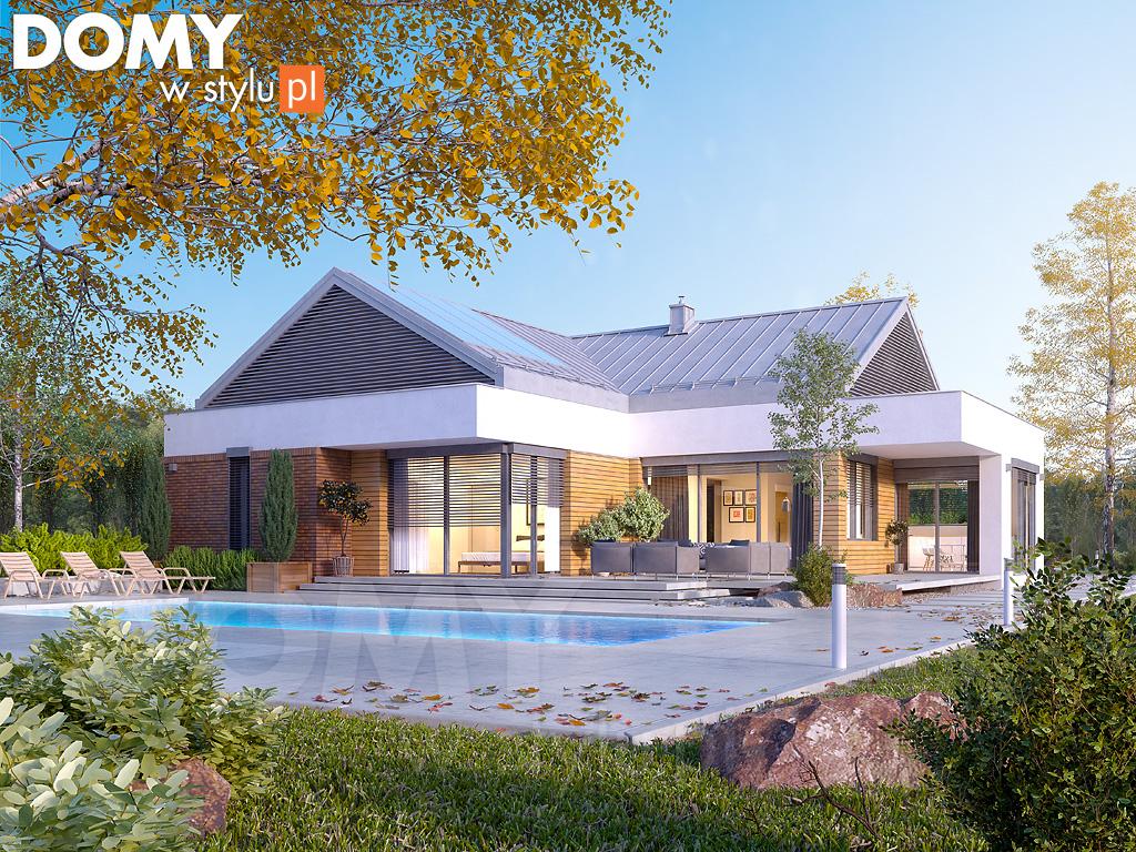 Dlaczego warto zdecydować się na dom według indywidualnego projektu?